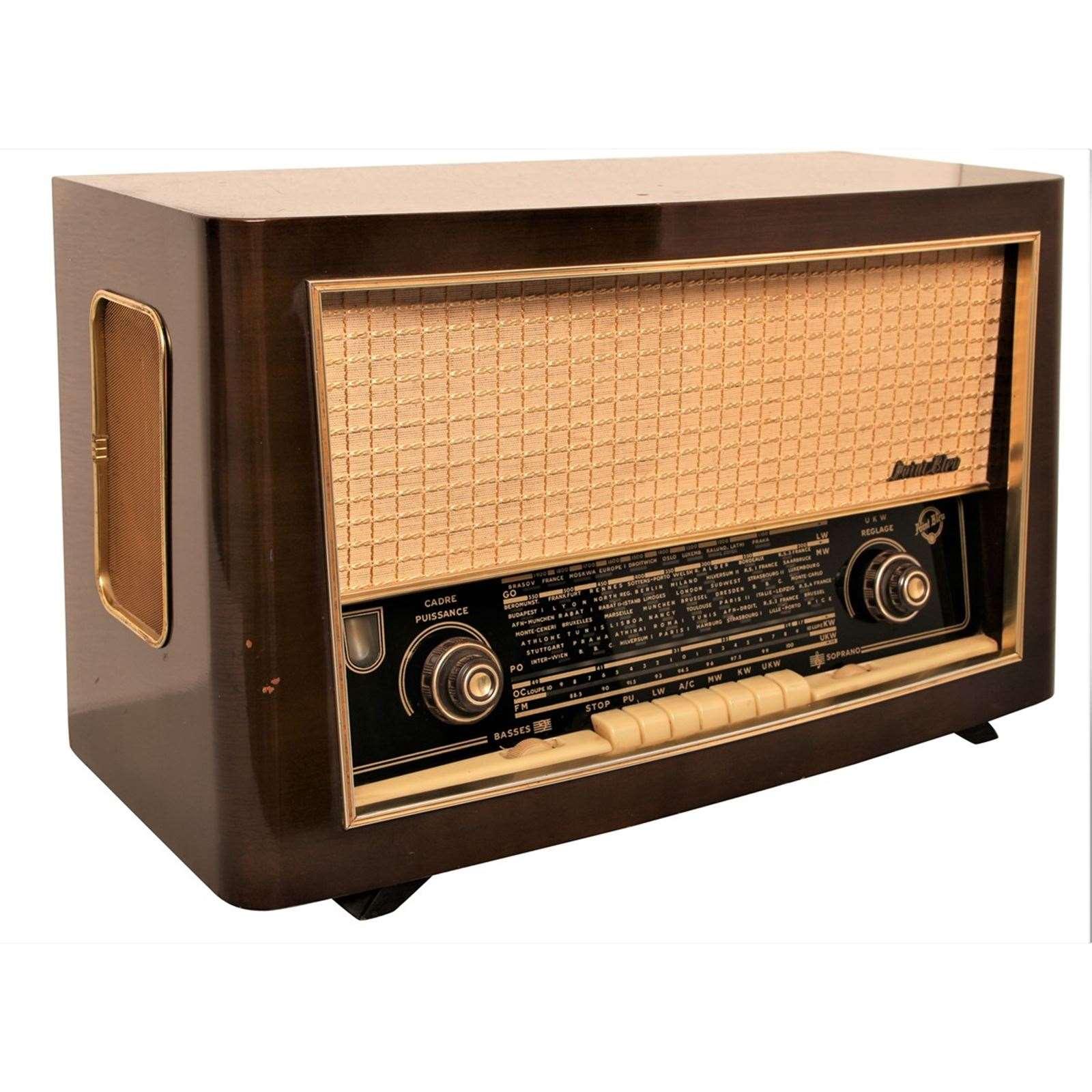 Radio vintage : pour quel but en acheter ?